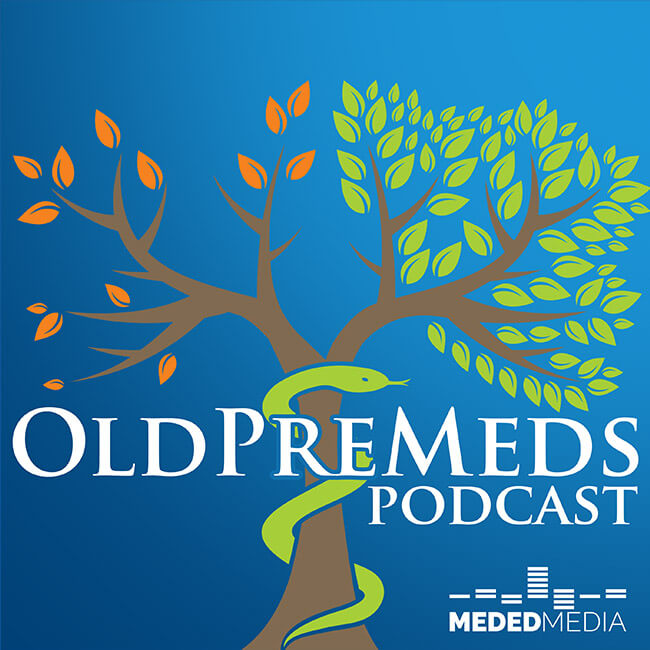 OldPreMeds Podcast